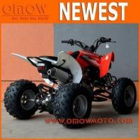 China Newest Manual 250cc Chinese ATV on sale