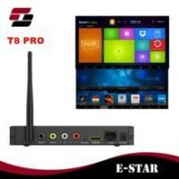 Cheap wholesale android smart tv set top box wifi smart stream tv box for sale
