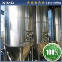 Cheap Macro Brewery Equipment 500l bright beer tank for sale