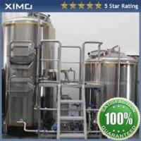 Cheap beer brewing equipment micro brewery 100L, 200L, 300L 500L, 1000L per batch for sale