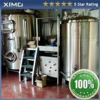 Cheap Gold supplier !! 500l brewery equipment for sale for sale