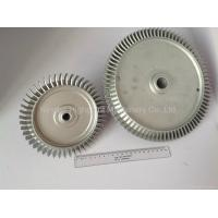 China aluminum die casting blower wheel on sale