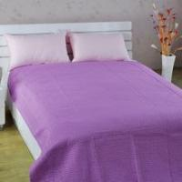 China custom printed thin mattress king size quilt cover set on sale