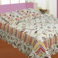 Cheap MY-2011013 Any Size Microfiber Patchwork Home Goods Bedspread wholesale