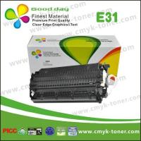 Cheap Canon E31 toner cartridge wholesale