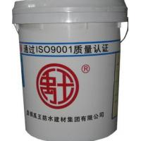 Buy cheap JF-3115 polymer cement mortar waterproof from wholesalers
