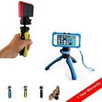 Cheap PT310 Tripod cell phone Grip stabilizer Stand Tripod for sale