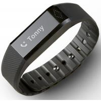 Cheap X6 Bluetooth 4.0 Smart Wristband for iOS7.1 above and Android 4.3 for sale