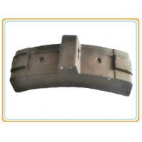 Cheap Locomotive Parts Brake pad for sale