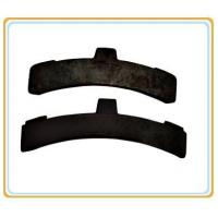Buy cheap Locomotive Parts Brake shoe from wholesalers