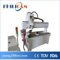 Cheap Hot sale model! Jinan Lifan PHILICAM FLDY 0212 4 axis cnc router cylinder cnc router for sale
