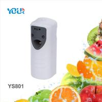 China Automatic air freshener dispenser / Type:YS801 on sale