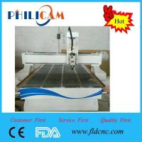 Cheap China high precision Jinan Lifan PHILICAM 1325 cnc wood carving machine for sale for sale
