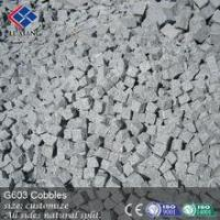 Cheap G603 China Stone Paver -15 for sale