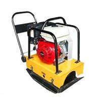 China Engineering Machinery Gasoline Engine Plate Compactor on sale