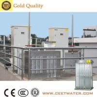 Water purifier uv system water treatment equipment