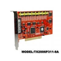 Cheap Phone Recording Card Tansonic TX2006P311-8A for sale