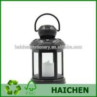 Cheap Popular OEM Design Numeral large candle lantern for sale