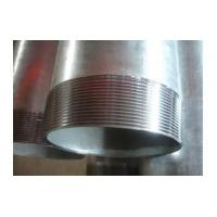 Cheap Galvanized Threaded Steel Pipe for sale