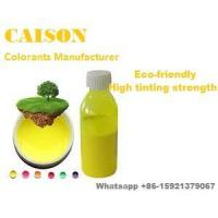 Cheap CTH series eco-friendly water based pigment paste for sale