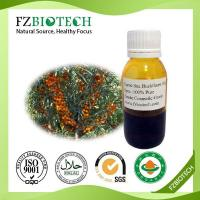 Buy cheap Sea Buckthorns Seed Oil,Sea Buckthorn Oil from wholesalers