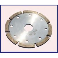 Cheap Diamond cutting blade for stones wholesale