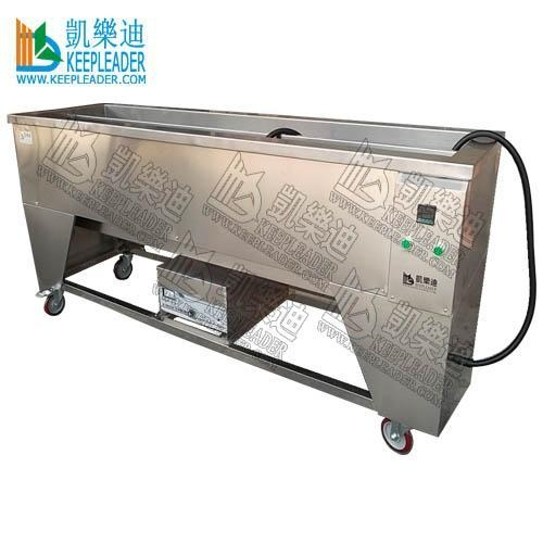 ultrasonic blind cleaning machine for sale