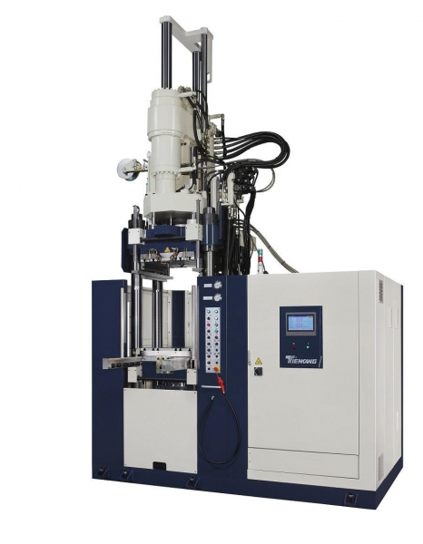 rubber injection molding machine for sale