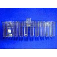 Transparent Adult Biochemical Analyzer Plastic Cuvette For Rayto