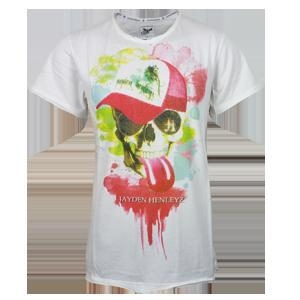 T shirt with waterbased print of nextlevelgarments for Water based t shirt printing