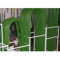 Cheap Plastic coated Series Tunnel Stake wholesale
