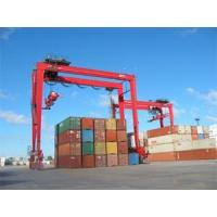 Cheap RTG Container Crane for sale