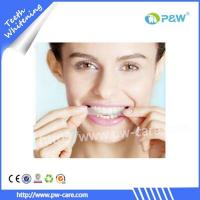 poladay cp teeth whitening instructions