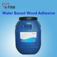 Cheap Water Based Wood Adhesive for Wood Furniture Manufacture for sale