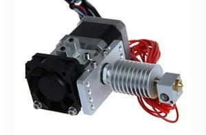 China Extruder For 3D Printer