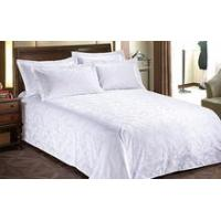China luxury king size duvet cover 5 star hotel bedding sets 300TC quilt cover on sale