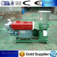 Cheap Pellet Making Machine For Sawdust for sale