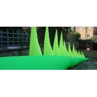 Custom festival decoration inflatable Dragon Tails