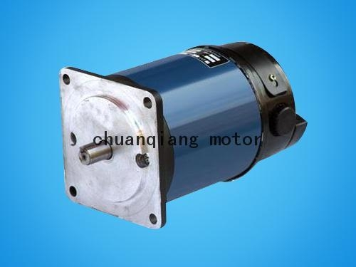 Zyt permanent magnet dc motors of zbcqdj for Permanent magnet motor for sale
