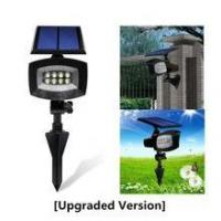 Cheap Hot Products Outdoor Solar Landscape Lighting Waterproof Wall Light Security Night Lights for sale