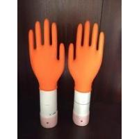 Cheap powder free nitrile examination gloves for sale