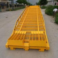 Hydraulic Dock Levelers container dock levellers mobile dock system