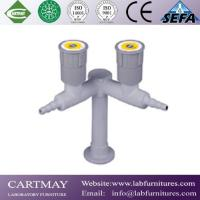 Buy cheap AC036Laboratory Gas Fittings from wholesalers
