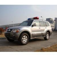 Pajero & Toyota Land Crui Communication & Command Vehicle