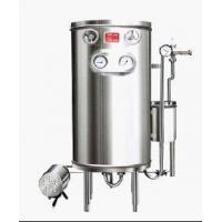 Cheap UHT Instantaneous Sterilizer for sale