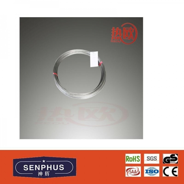 China Heating resistance wire and ribbon Pure nickel wire