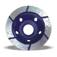 Cheap Sintering turbo cup grinding wheel wholesale