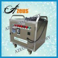 China Automatic car washing machine Jet washer car cleaner on sale