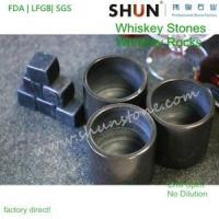 wholesale whiskey stones cup