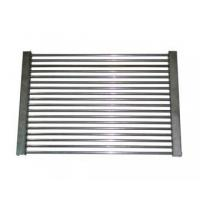 Buy cheap Cooking Grates Round rod cooking grids from wholesalers